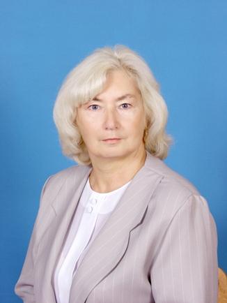 Грищенко Ніна Олександрівна
