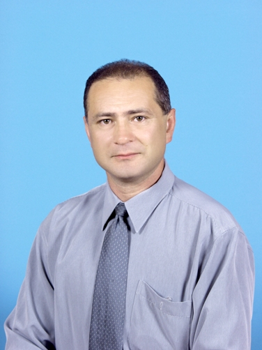 Панько Валерий Иванович