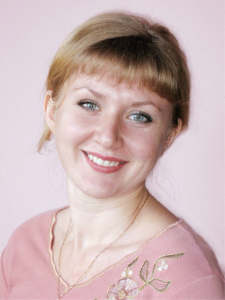 Практичний психолог Леоненко Людмила Миколаївна (декретна відпустка)